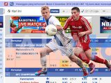 Situs Sportsbook Taruhan Bola Online Terpercaya