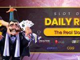 Daftar Situs Judi Game Slot Online Terpercaya DP 10rb Termurah